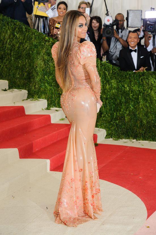 Beyonce ikoną stylu?! Taki tytuł przyznało jej CFDA