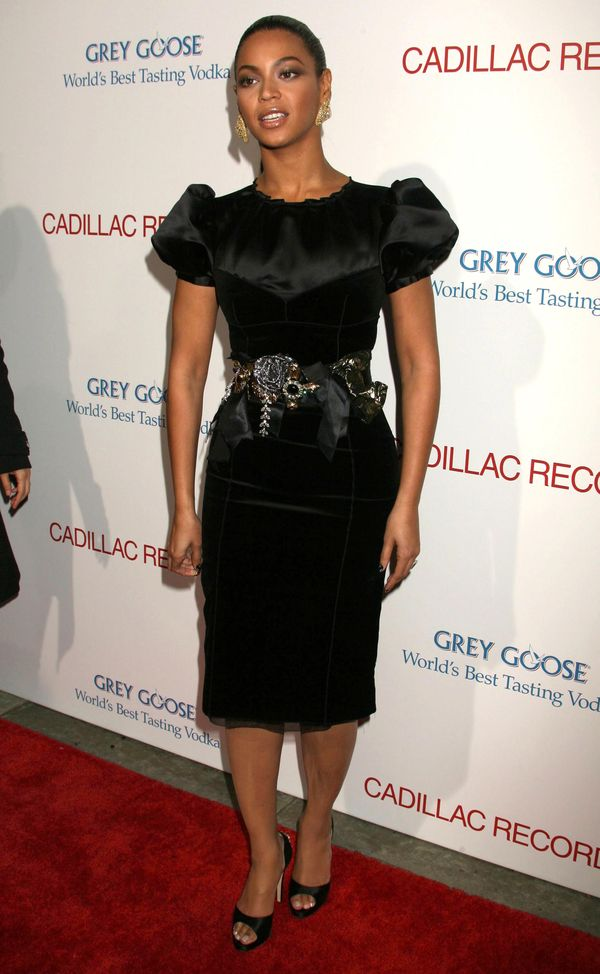 33 stylizacje na 33. urodziny Beyonce! (FOTO)