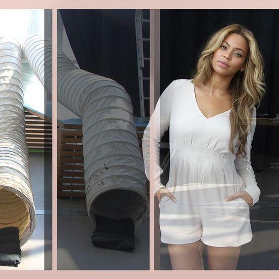 Beyonce sporo utyła - jest w ciąży? Zobaczcie zdjęcia!