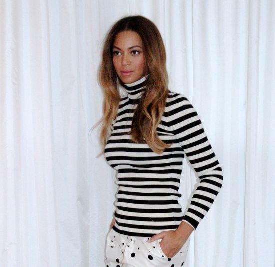 Koszmarna stylizacja Beyonce (FOTO)