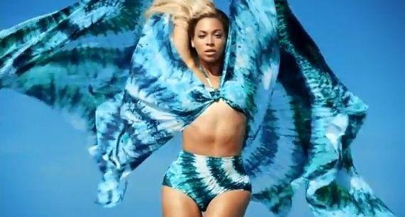 Beyonce w teledysku H&M Summer 2013 (VIDEO)
