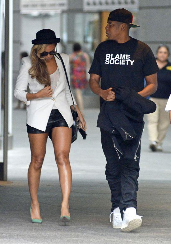 Beyonce została weganką