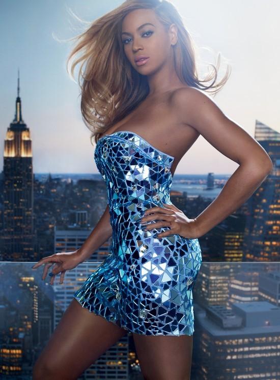 Nowy zapach od Beyoncé: Beyoncé Pulse NYC