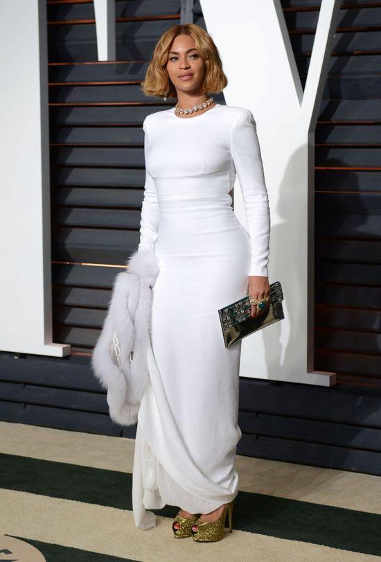 Beyonce projektantką? Zaprojektuje dla Giuseppe Zanotti