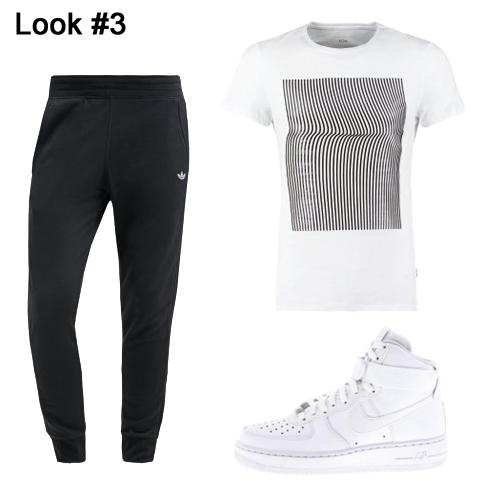 Moda w sportowym stylu? Czemu nie!