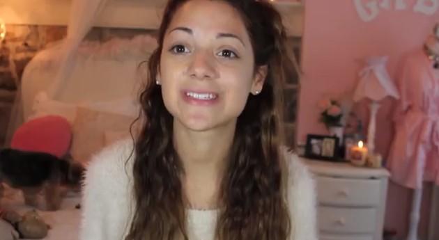 Czy to najlepszy tutorial makijażu w stylu Ariany Grande?