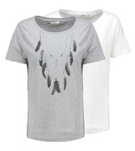 30% rabatu na koszulki i topy od Zalando!