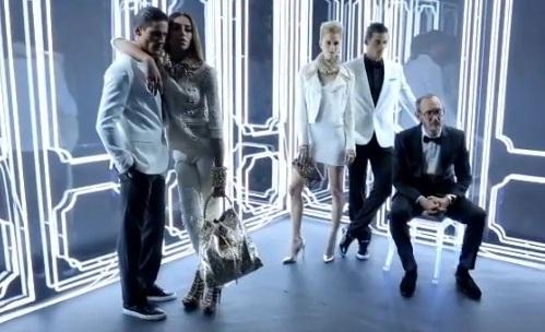 Terry Richardson gwiazdą jesiennej kampanii Valentino