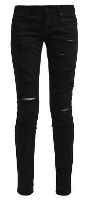 Botki i jeansy 50% taniej w Zalando!