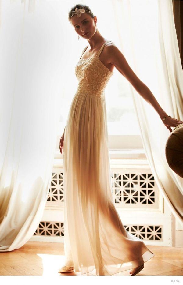 Suknie ślubne inspirowane kreacjami baletowymi
