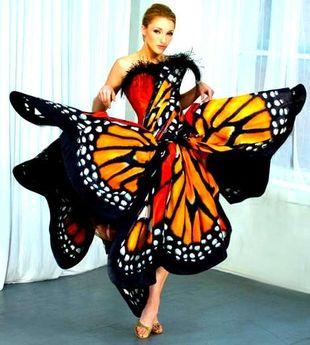 Zmień się w motyla
