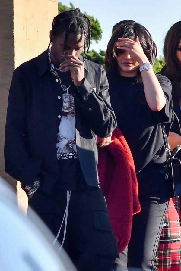 Kylie Jenner pokazała nowe zdjęcia małej Stormi! (FOTO)