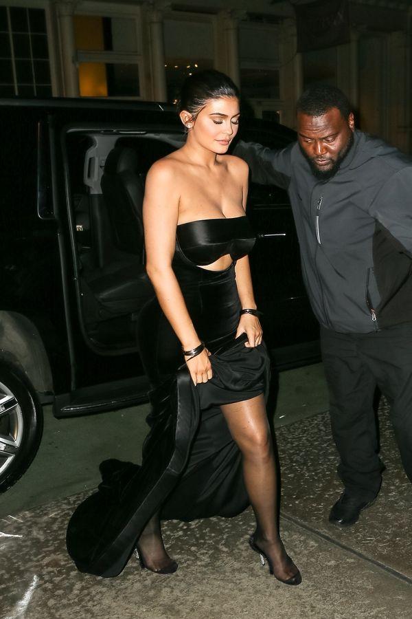 Kylie Jenner pokazała paznokcie, które teraz chce mieć każda dziewczyna!