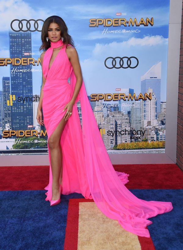 Oto najodważniejsza sukienka ostatnich miesięcy! (FOTO)