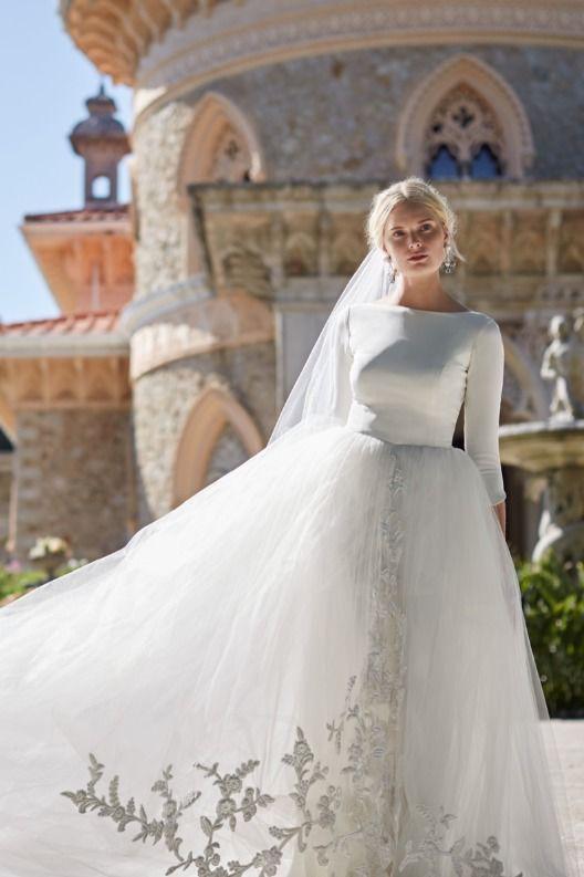 Musicie zobaczyć suknie ślubne od BHLDN na jesień 2015
