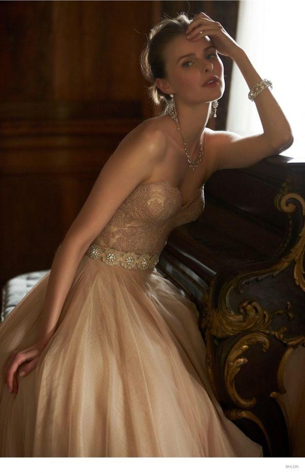 Suknie ślubne inspirowane kreacjami baletowymi! (FOTO)