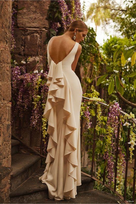 Suknie ślubne od BHLDN na wiosnę 2015 (FOTO)