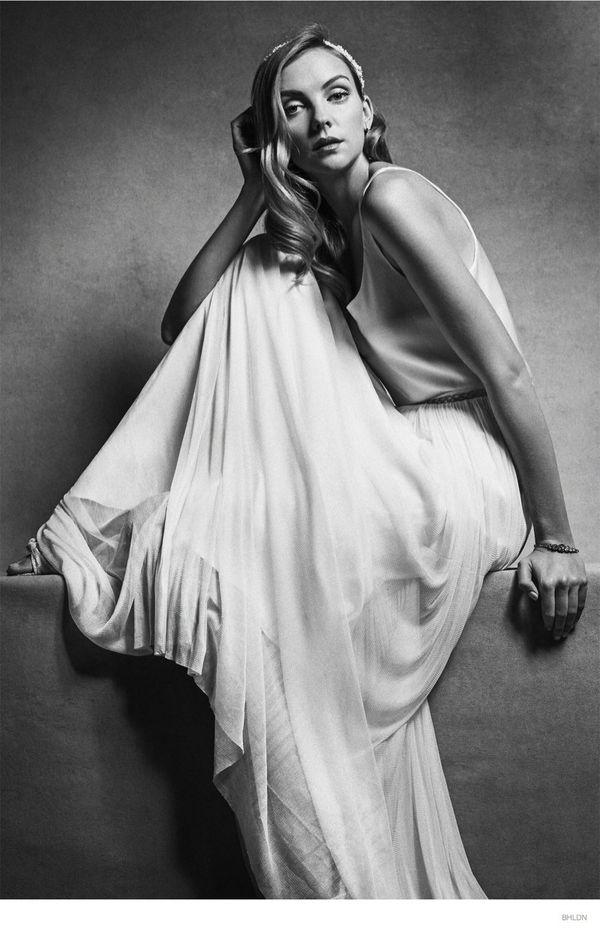 Suknie ślubne od BHLDN z kolekcji Iconic (FOTO)