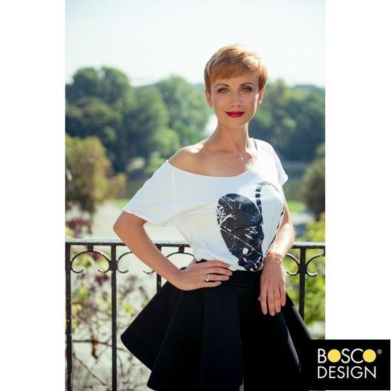 Katarzyna Zielińska została projektantką (FOTO)