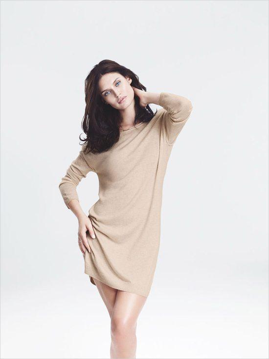 Bianca Balti w nowej sesji H&M
