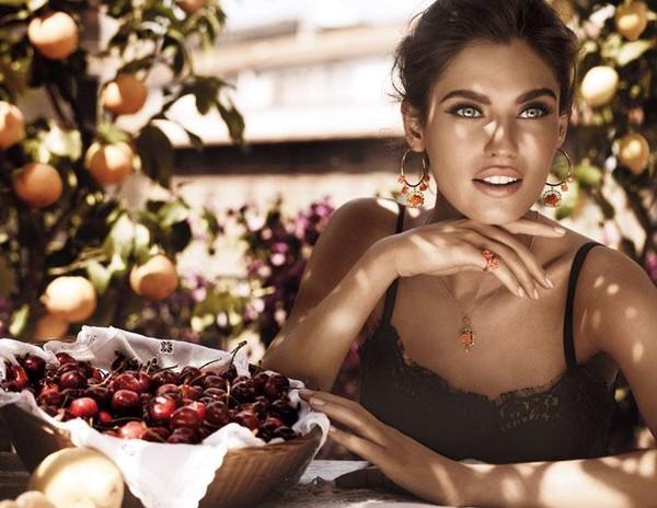Kolekcja bizuterii Dolce & Gabbana