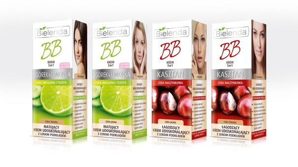 Nowości kosmetyczne - wiosna 2013