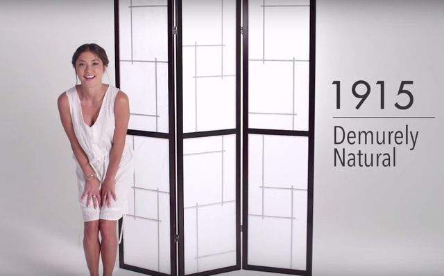 Tak zmieniała się bieliźniana moda w ostatnich 100 latach