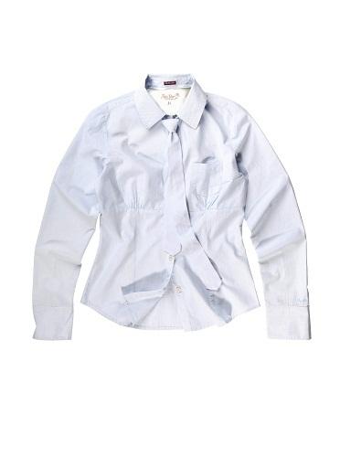 Przegląd białych koszul