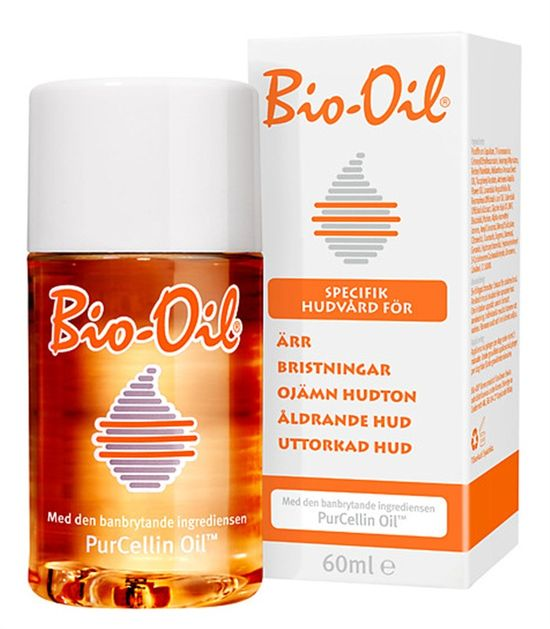 Bio-Oil - Kim Kardashian sposób na rozstępy