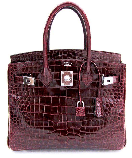 Jane Birkin chce zmiany nazwy słynnej torebki Hermes