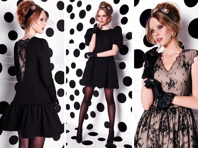 moda zima 2013