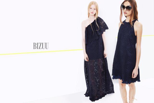 Bizuu - kampania na wiosnę-lato 2016 (FOTO)