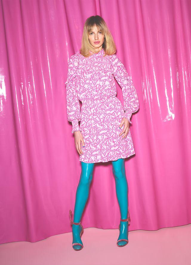 Bizuu x Barbie