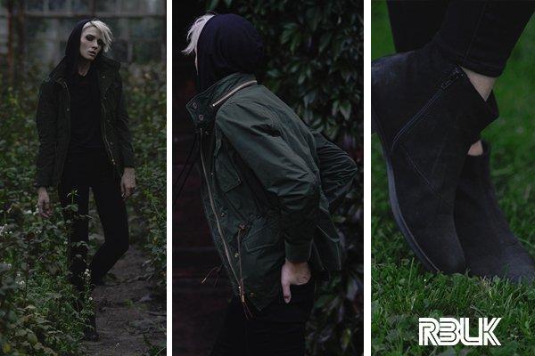 Wybór blogerek – zobacz 3 różne looki w jeansowym stylu!