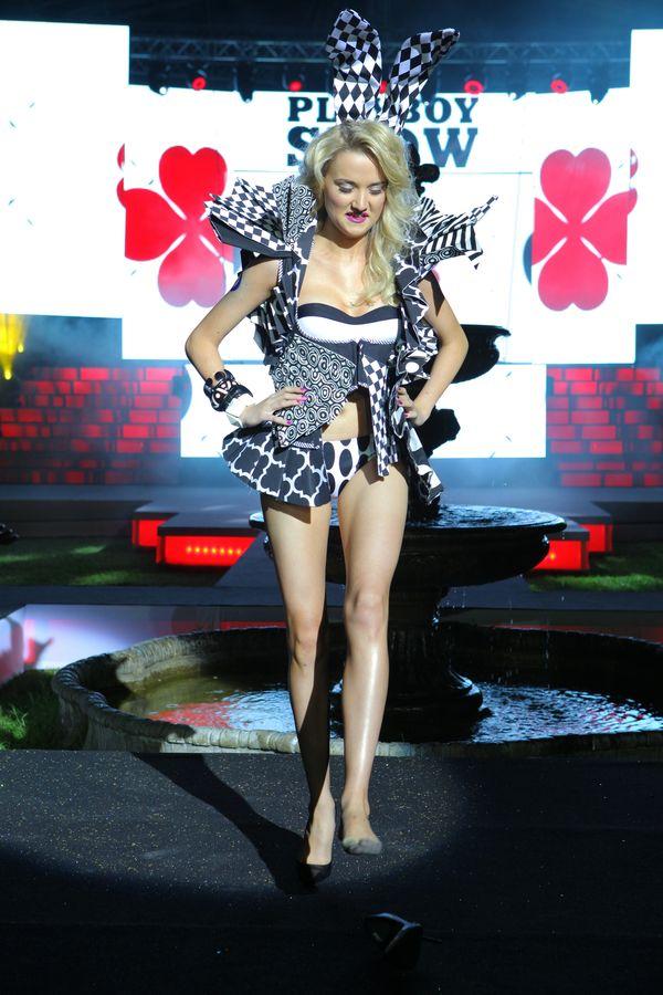 Marta Sędzicka powinna zostać modelką Victoria's Secret?