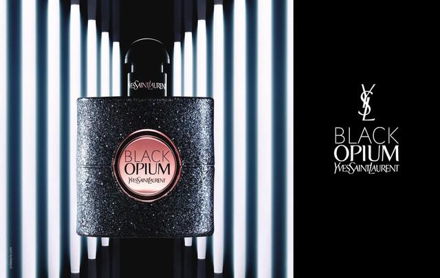 YSL BLACK OPIUM - zapach adrenaliny