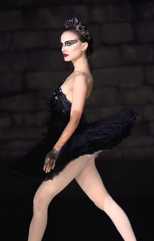 Projekty Rodarte do filmu Black Swan