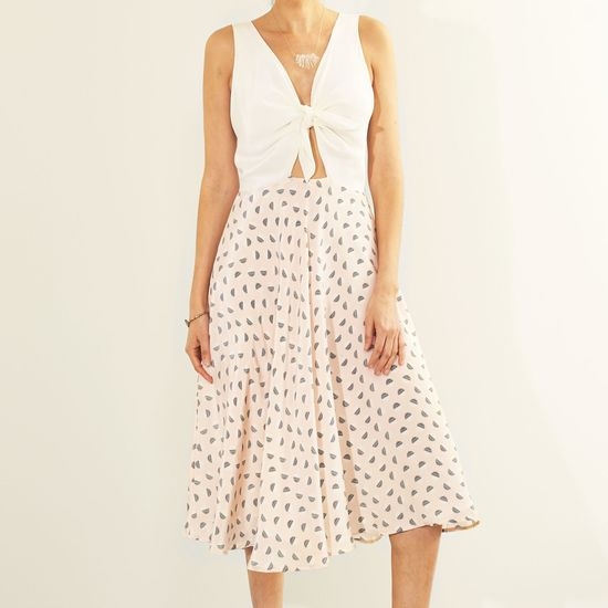 Blake Lively zaprojektowała sukienkę dla Preserve (FOTO)