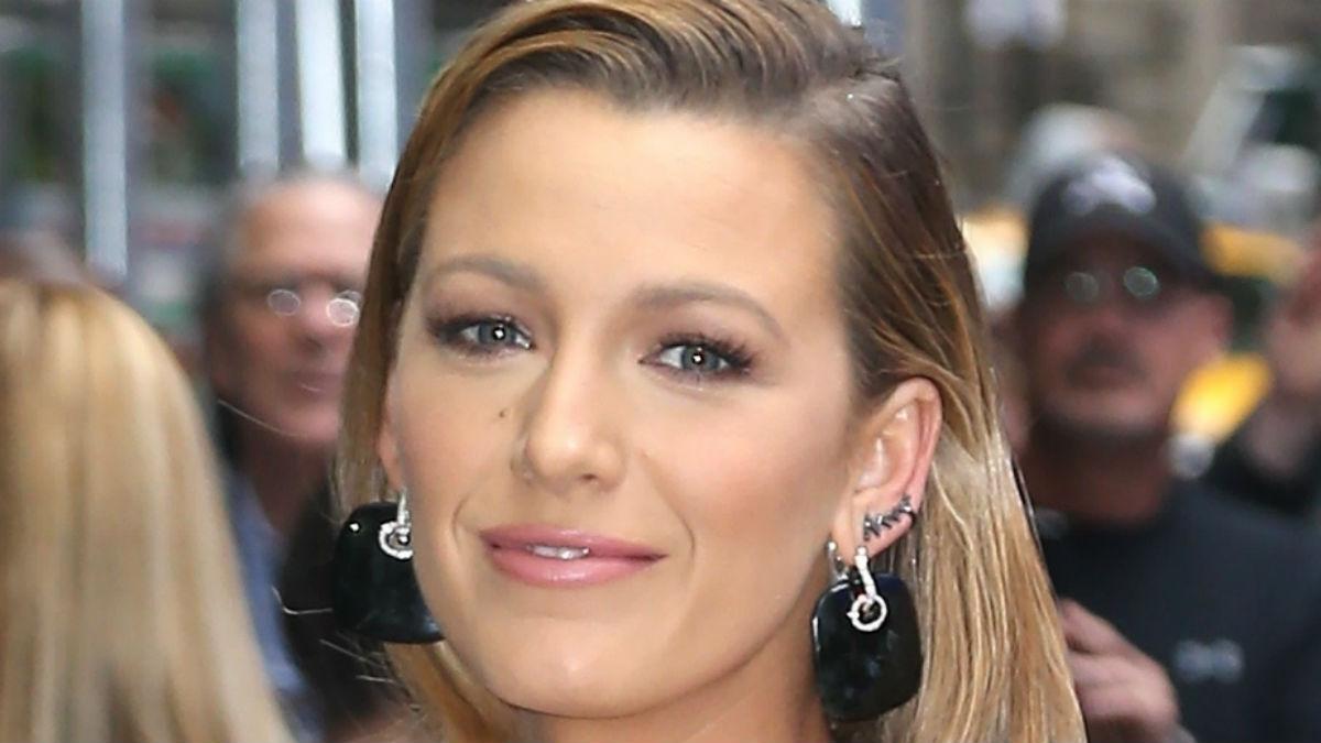 Blake Lively zmieniła fryzurę! To jedna z najmodniejszych stylizacji na wiosnę?