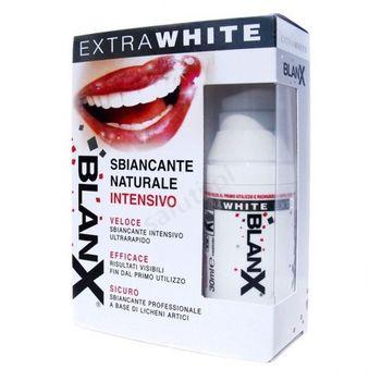 Białe zęby bez wizyty u dentysty!