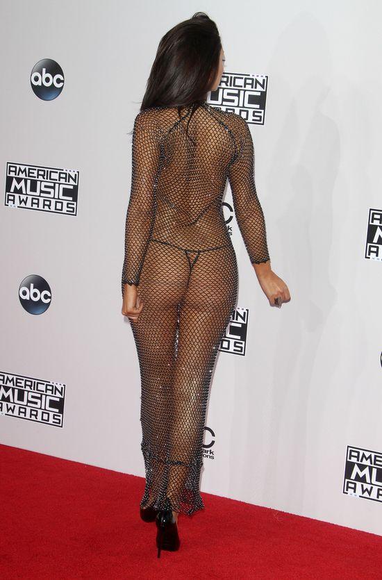 Największa wpadka modowa American Music Awards 2014!