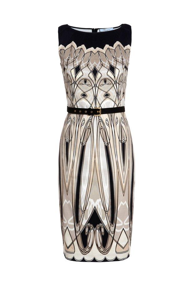 Nowa kolekcja Blumarine -  Art Deco (FOTO)