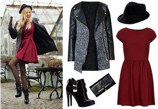moda wiosna 2014