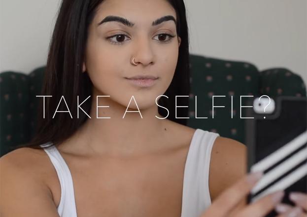 Blogerka udowadnia, że każdy może wyglądać jak Kylie Jenner!