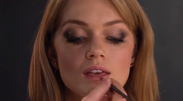 Dlaczego nie wychodzi mi makijaż z tutoriali?