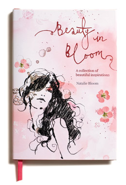 Beauty in Bloom Book