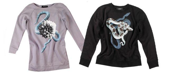 Linia T-Mobile fashion w sprzedaży online!