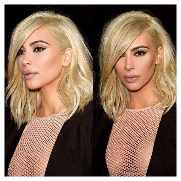 Proste rady na zniszczone blond włosy (FOTO)