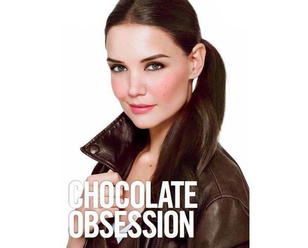 Bobbi Brown - kolekcja Chocolate Obsession