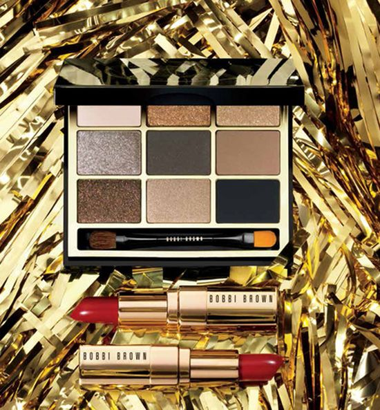 Bobbi Brown Old Hollywood collection